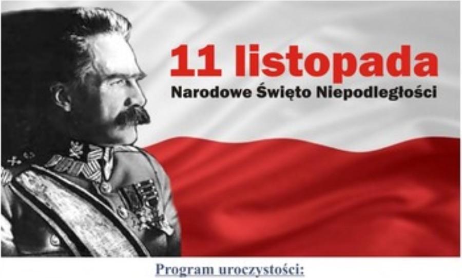 Zaproszenie Na Obchody święta Niepodległości Polski Mojeleskopl